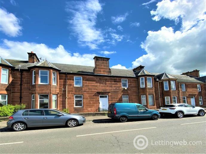 Property to rent in Closeburn Terrace, 65 Feus Road, Perth