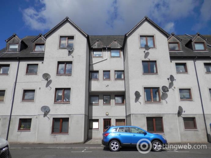 Property to rent in 2B Kings Court, South William Street, Perth