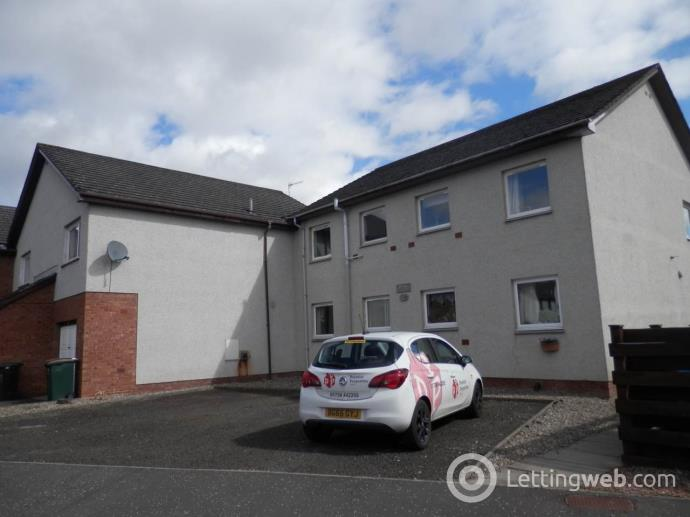 Property to rent in Graham Court, Bankfoot,