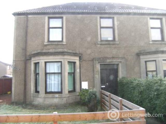 Property to rent in Earls Court, Alloa