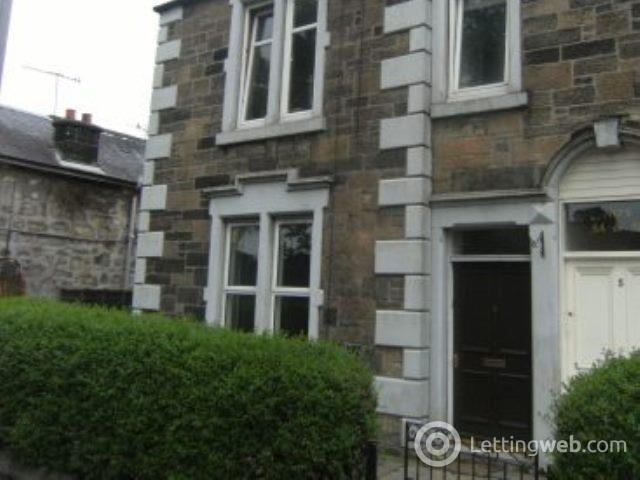 Property to rent in Clackmannan Road, Alloa