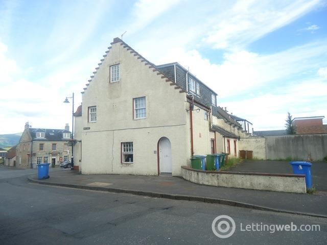 Property to rent in Port Street, Clackmannan