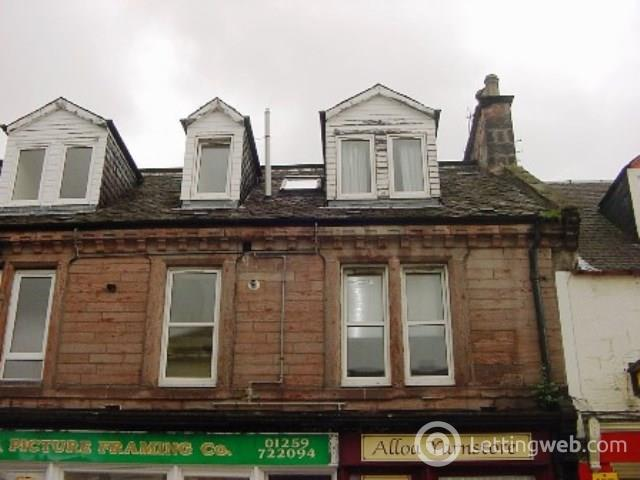 Property to rent in Primrose Street