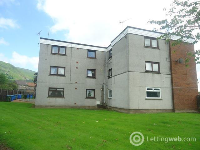 Property to rent in Chapelle Crescent, Tillicoultry