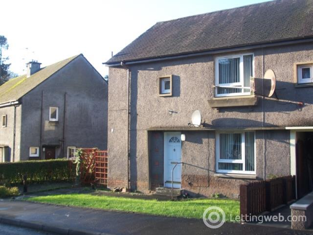 Property to rent in Woodside Road, Alloa