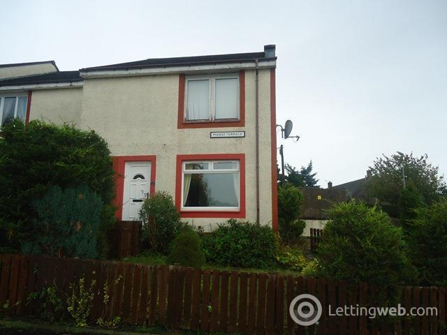 Property to rent in Manse Terrace, Clackmannan