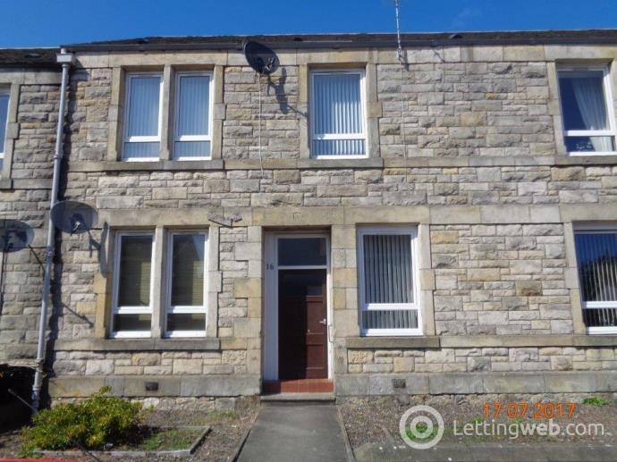 Property to rent in Forbes Street, Alloa