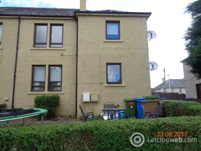 Property to rent in Sprotwell Terrace, Sauchie
