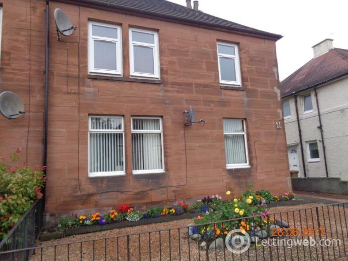 Property to rent in 67 Ashley Terrace