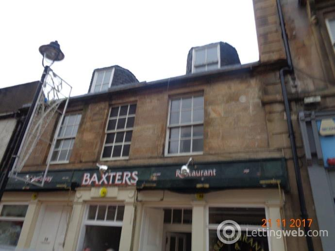 Property to rent in Mill Street, Alloa
