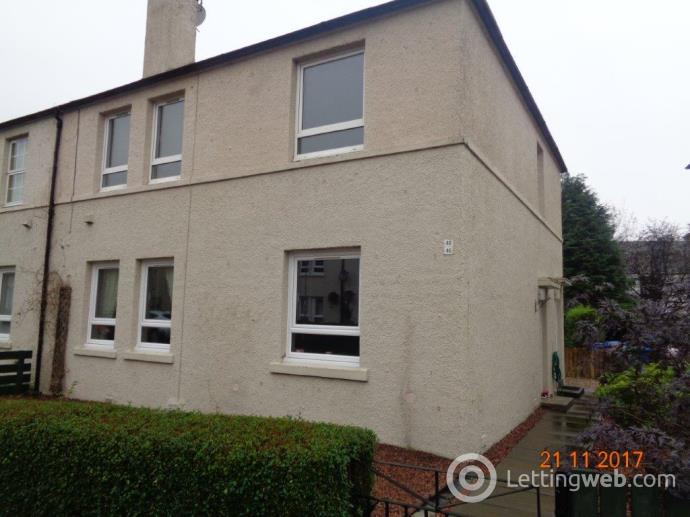 Property to rent in 48 Garvally Crescent, Alloa