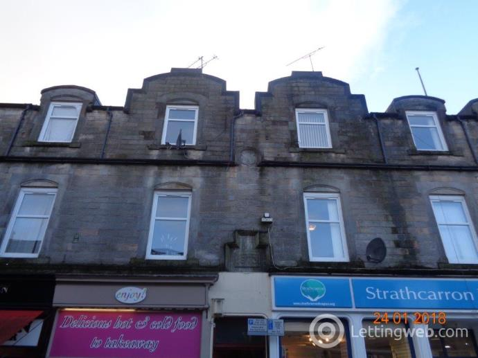 Property to rent in 30D High Street