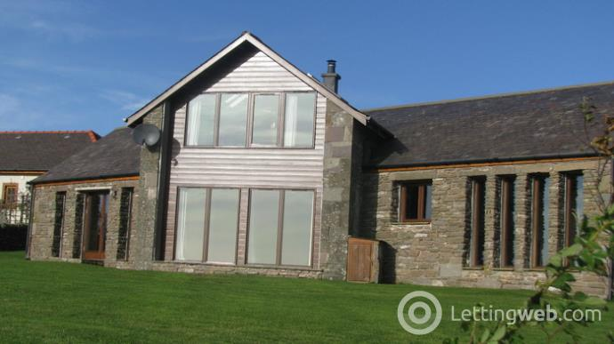 Property to rent in Middle House West BankHead, Monikie