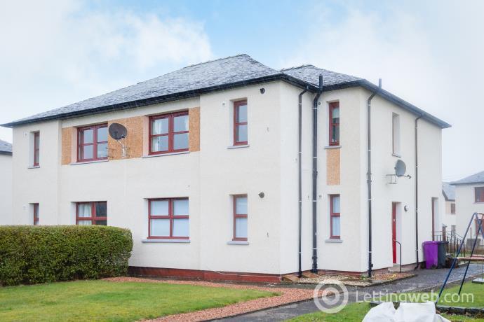 Property to rent in 73 Knowehead, Kirriemuir
