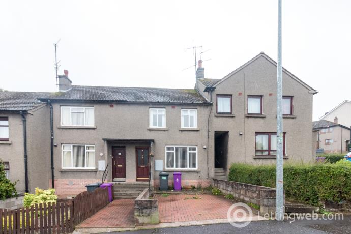 Property to rent in 9 Airlie Crescent, Forfar