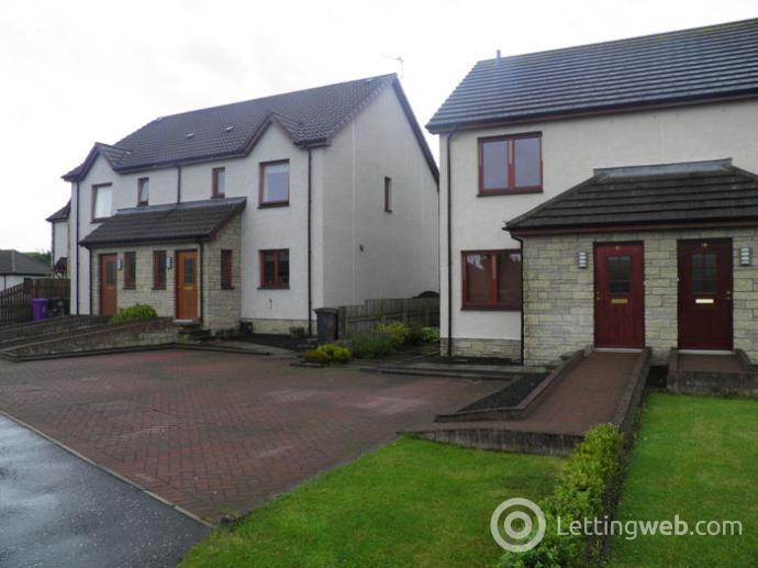 Property to rent in 21 Priory Wynd, Gowanbank, Forfar