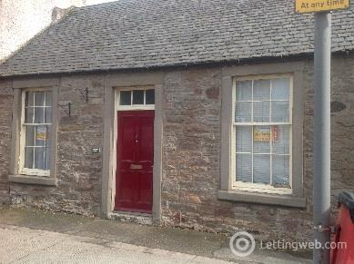 Property to rent in 207 King Street, Broughty Ferry