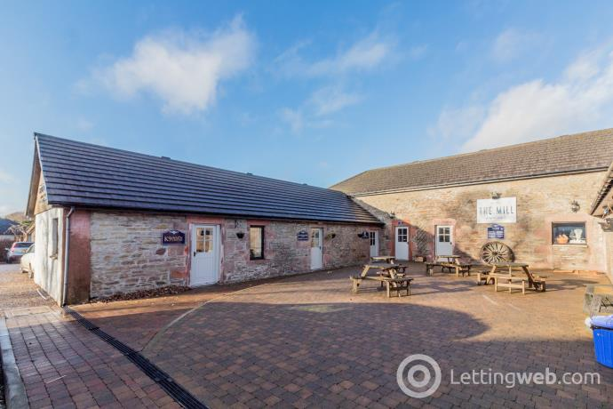Property to rent in Unit 2 Lochlands Mill, Forfar