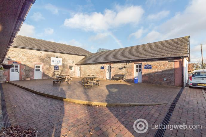 Property to rent in Unit 6 Lochlands Mill, Forfar
