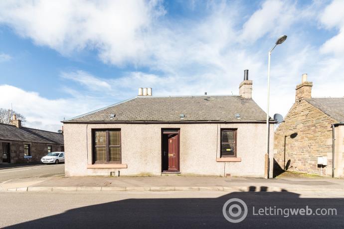 Property to rent in 138 Kinloch Street, Carnoustie