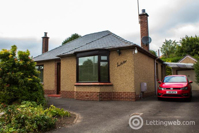 Property to rent in 33 Arbroath Road, Forfar