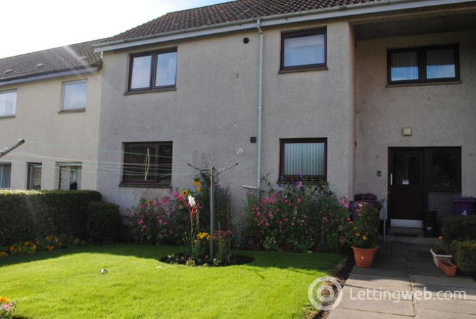 Property to rent in 41 Grange Road, Arbroath