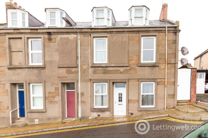 Property to rent in 3 3 Hill Terrace, Arbroath