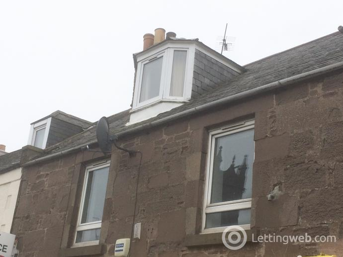 Property to rent in 95B North Esk Road, Montrose