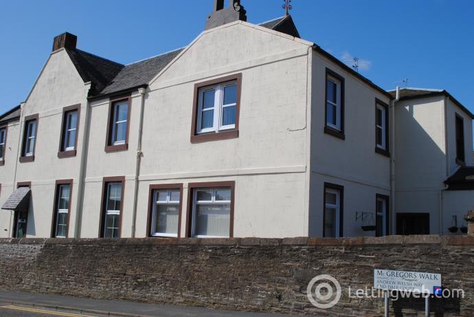 Property to rent in 2 Dale Court ,Brechin Road, Arbroath