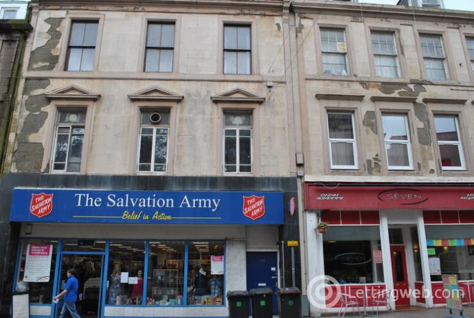 Property to rent in 122 High Street, Arbroath