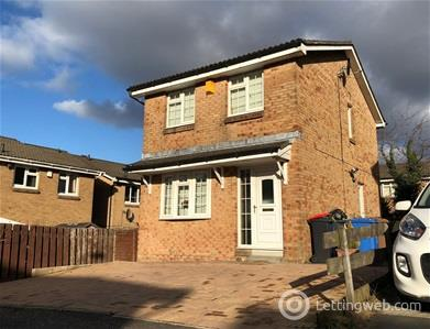 Property to rent in Beechwood Park, Uphall Station, Uphall