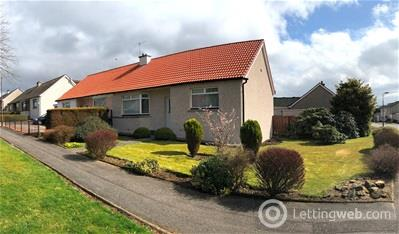 Property to rent in Starlaw Crescent, Bathgate, Bathgate