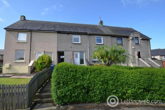 Property to rent in Inglis Way, Girvan, Ayrshire, KA26