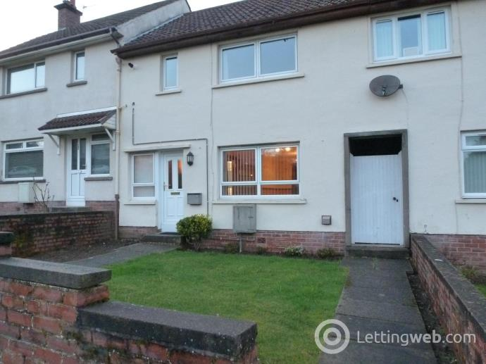 Property to rent in PEGGIESHILL ROAD, AYR
