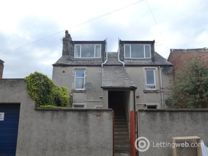 Property to rent in Weaver Street, Ayr, Ayrshire, KA8