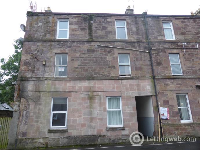 Property to rent in CASTLE STREET, MAYBOLE