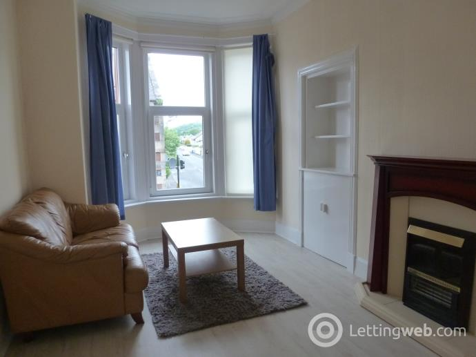Property to rent in Nelson Street, Largs, Ayrshire, KA30