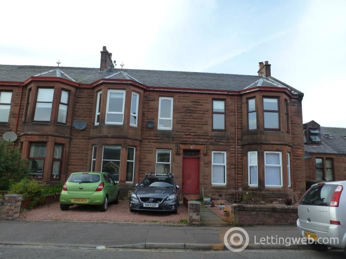 Property to rent in ARMOUR TERRACE, DARVEL