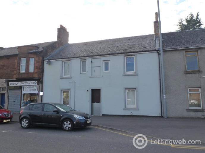 Property to rent in New Road, Ayr, Ayrshire, KA8