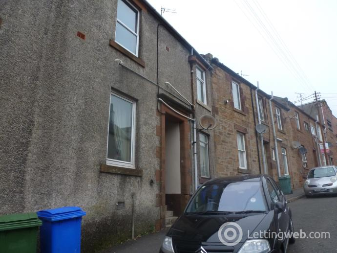 Property to rent in WELLTREES ST, MAYBOLE