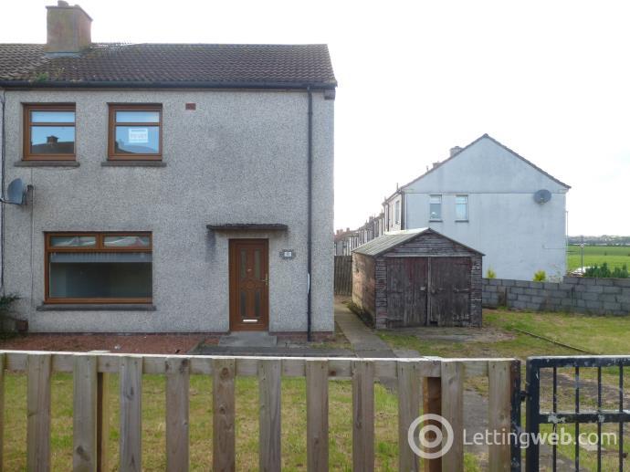 Property to rent in CAIRNSCADDEN ROAD, Cumnock, KA18
