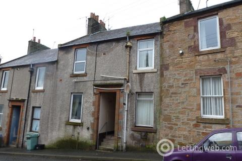 Property to rent in Welltrees Street, Maybole, KA19