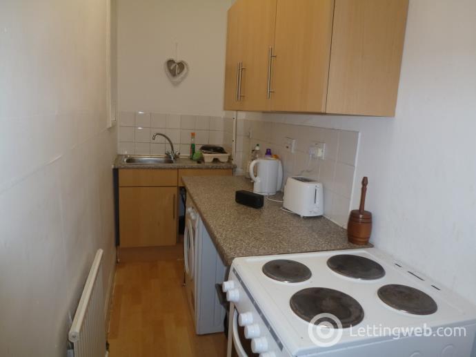 Property to rent in Welltrees St, Maybole, KA19