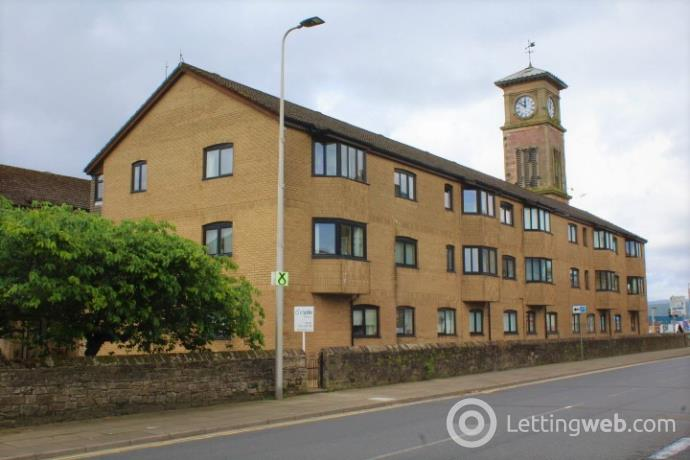 Property to rent in Tower Place, Helensburgh, G84 7PA