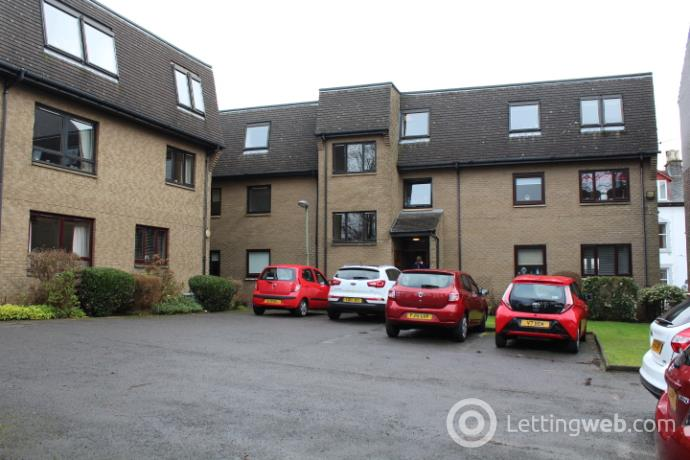 Property to rent in Glenborne Court, Helensburgh, G84 8QX