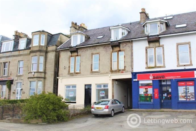 Property to rent in Clifton House, Cove, G84 0LP