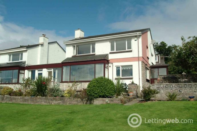 Property to rent in Pier Road, Rhu, G84 8LH