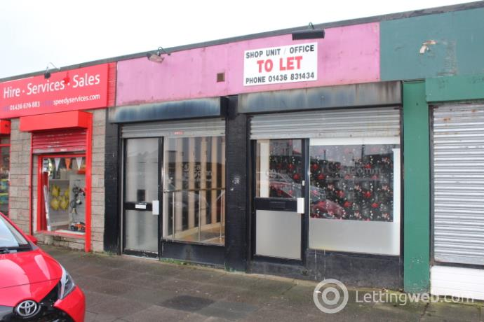 Property to rent in East Princes Street, Helensburgh, G84 7DE
