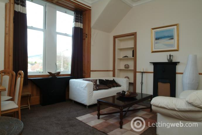 Property to rent in South King Street, Helensburgh, G84 7DX