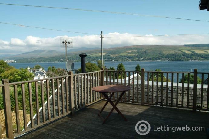 Property to rent in Back Road, Clynder, G84 0QQ